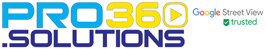 PRO360 SOLUTIONS - Houston Multimedia Agency -